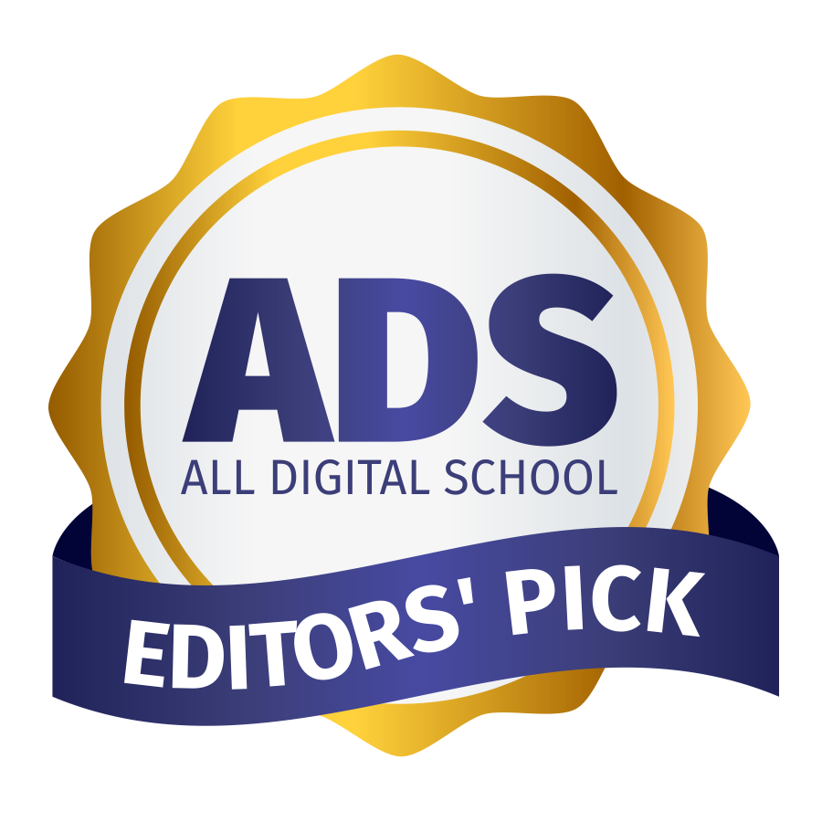 All Digital School award
