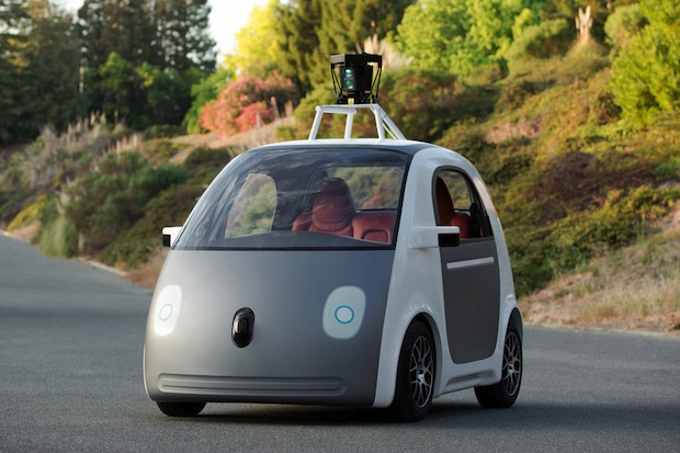 Driverless Cars: Closer To Reality