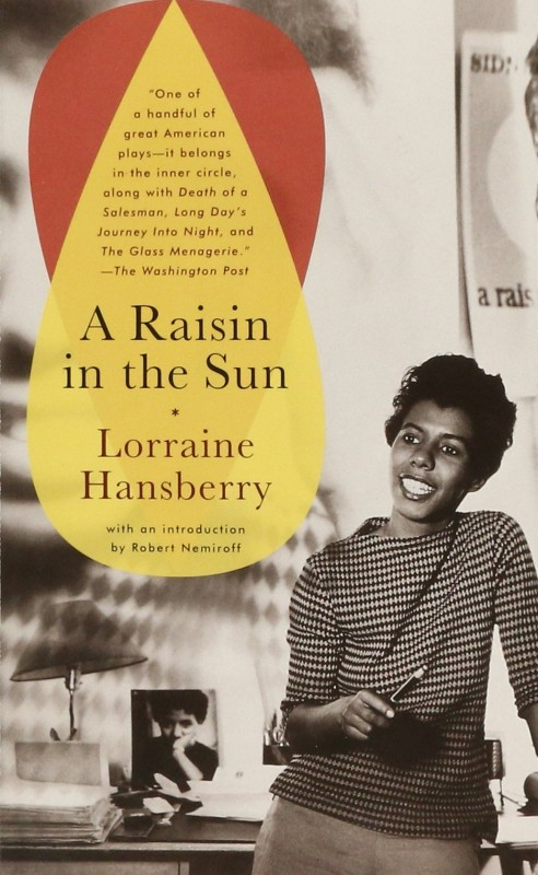 a raisin in the sun food