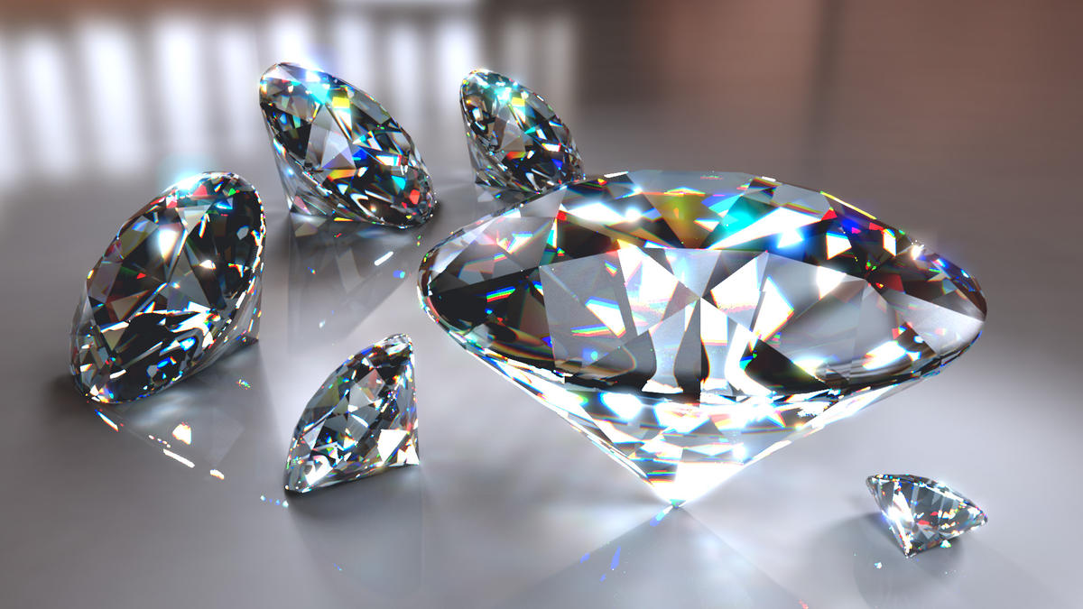 A New Type Of Ice Found In Diamond | Youngzine