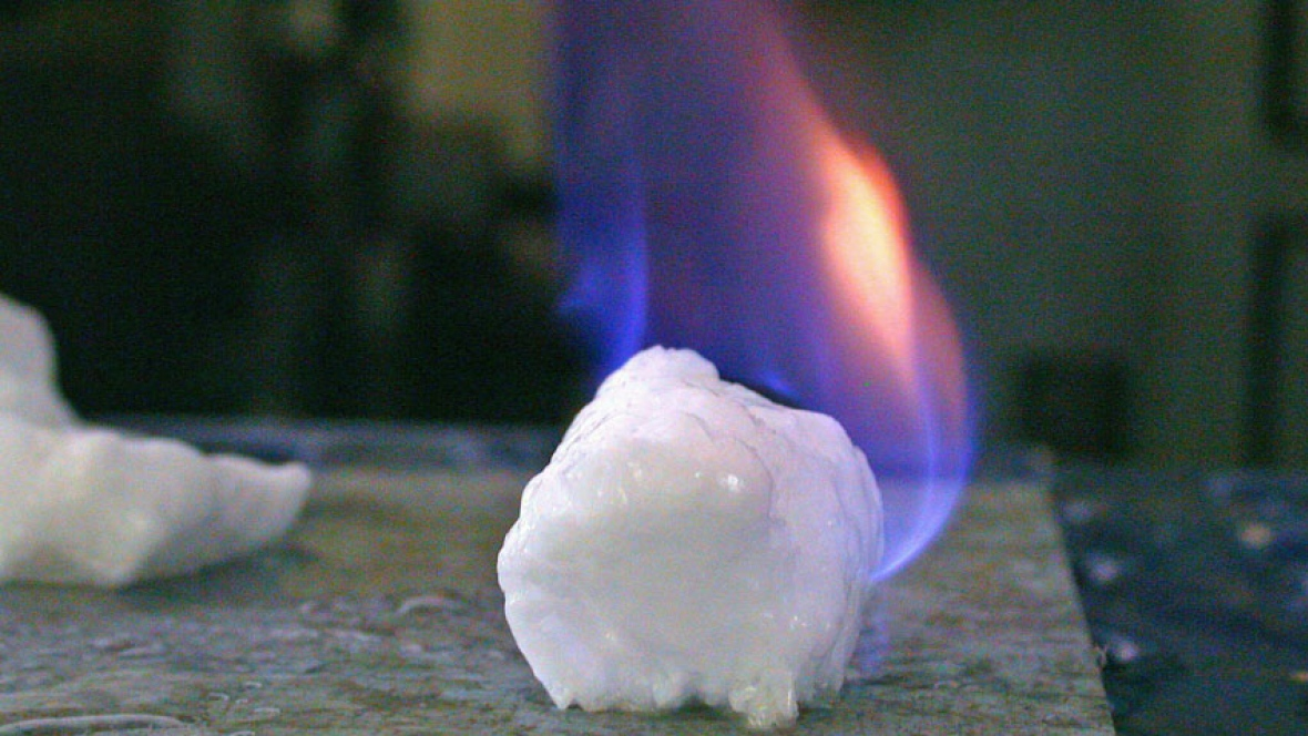 A New Energy Source Ice On Fire Youngzine