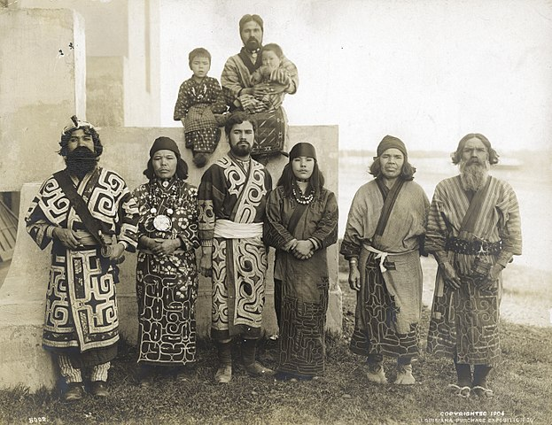 The Ainu Tribe Accepted By Japan Youngzine