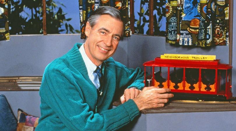 Mr Rogers Neighborhood Turns Fifty! | Youngzine