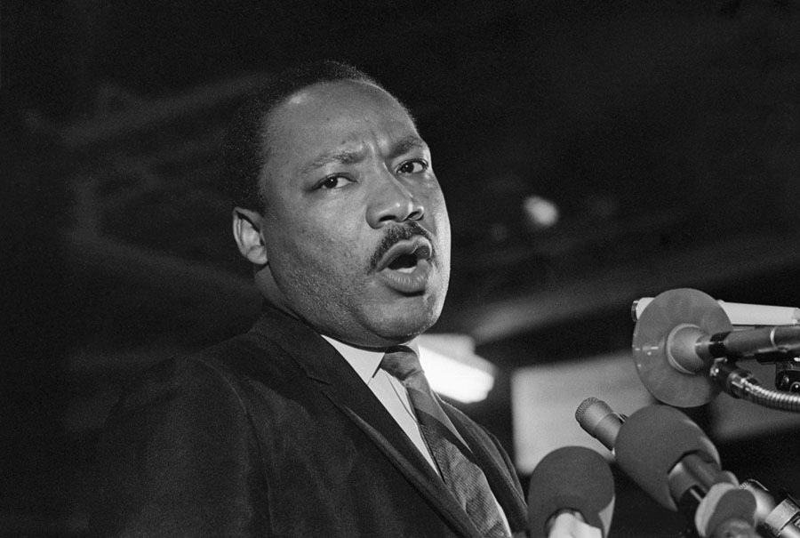 Martin Luther Kings Killer: Remembering The Day MLK Died