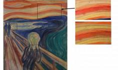 Scream by Edvard Munch
