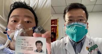 Dr. Li Wenliang