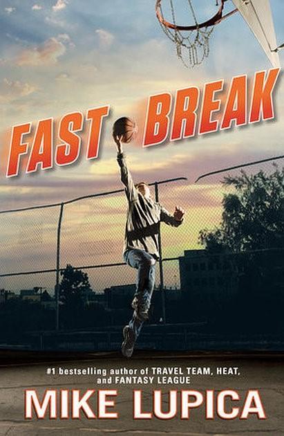Fast Break A Baller S Dream Novel Youngzine